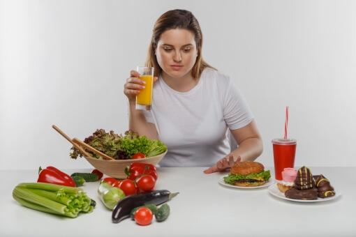 「食べないダイエット」から「食べるダイエット」へ